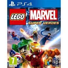 ps4 lego marvel super heroes ( english )