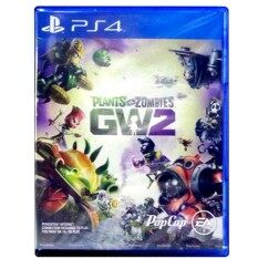 ps4 plants vs zombies gw 2 ( english )