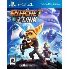 PS4: RATCHET & CLANK (ENG)