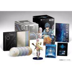 PS4 STAR OCEAN 5 -INTEGRITY AND FAITHLESSNESS ULTIMATE BOX (JAPAN)