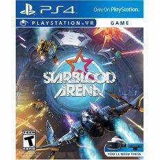PS4 Starblood Arena (US)