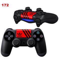 สติ๊กเกอร์ จอย PS4 Sticker touchpad controller