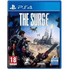 PS4 THE SURGE (Europe)