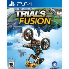 PS4 Trials Fusion (US)