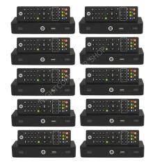 ขาย Psi กล่องรับสัญญาณดาวเทียม Psi รุ่น S2 Hd แพค 10 เครื่อง Psi ผู้ค้าส่ง