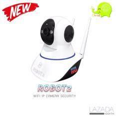 PSI Robot 2 กล้องวงจรปิด PSI IP WIFI ROBOT2 CAMERA รุ่นใหม่