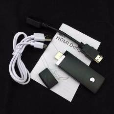 ทบทวน Pts Wifi Display Dongle อุปกรณ์เชื่อมต่อสัญญาณภาพและเสียงไร้สาย ไปยัง Tv สีดำ Pts