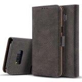 ราคา Pu Leather Wallet Protector Shell Magnetic Closure Case For Samsung Galaxy Note 8 Black Intl ออนไลน์