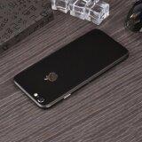 ขาย Pvc สติ๊กเกอร์รอบตัว Iphone6 Plus 6S Plus สีดำ Skin Safe