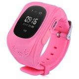 ซื้อ Q50 Kids Gps Intelligent Smart Watch Telephone Pedometer Lcd Display Smartwatch Intl Q50 เป็นต้นฉบับ