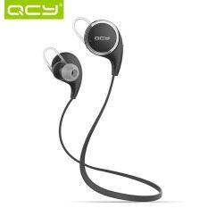 ราคา Qcy Qy8 Bluetooth 4 1 หูฟังบลูทูธ Sport ใหม่ ถูก