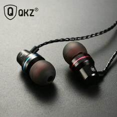 ส่วนลด Qkz Dm1 Pro หูฟังคุณภาพสูง เบสเป็นลูกกระชับ เน้นฟังสบาย สายถักกันน้ำ ของแท้ 100 With Mic Qkz ใน กรุงเทพมหานคร
