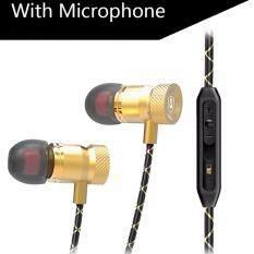 ซื้อ Qkz X5 หูฟัง Earphone Inear เบสหนัก ทุ้มลึก Bass Driver Technology With Microphone แถมซองกำมะหยี่ ออนไลน์