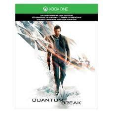 Quantum Break [XBOX One] [Digital Code]