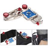 ซื้อ Quick Release Waist Belt Backpack Strap Buckle Clip Mount Holder Hanger Fast Loading Adapter For Nikon Canon Sony Pentax Slr Dslr Camera Max Load Capacity 20Kg 44Lbs Outdoorfree Intl