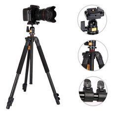 ซื้อ Qzsd Q308 By 9Final Tripod ขาตั้งกล้อง พร้อมหัวบอล Qzsd 04 Model เดียวกับ Beike Bk 308 สูง 1 5 เมตร ถูก ไทย