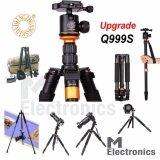 ซื้อ Qzsd Q999S ขาตั้งกล้อง รุ่น Q 999S Ball Head Qzsd 06 For Canon Nikon Sony Dslr Camera ถูก ใน กรุงเทพมหานคร