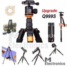 ราคา Qzsd Q999S ขาตั้งกล้อง รุ่น Q 999S Ball Head Qzsd 06 For Canon Nikon Sony Dslr Camera Qzsd กรุงเทพมหานคร