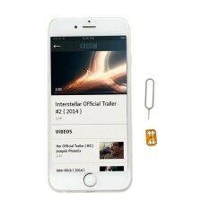 โปรโมชั่น R Sim12 Smart 4G Nano Unlock Card Repair Unlocking For Ios11 Iphone X 8 7 6 5 4 Intl Unbranded Generic