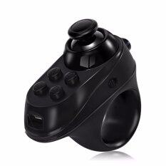 ซื้อ R1 Bluetooth 4 Wireless Gamepad Vr Remote Mini Game Controller Joystick For Ios Android Intl ถูก