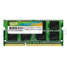 RAM - FOR NOTEBOOK  8/1600 SILICON (SP008GLSTU160N02) L-T