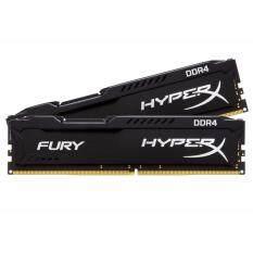 ราคา Ram Kingston Hyperx Fury 8Gb 2400 Ddr4 2X4 Gb Kingston ออนไลน์