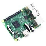 ขาย Raspberry Pi 3 Model B 1Gb Made In Uk ออนไลน์ ใน ไทย