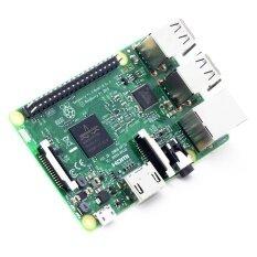ขาย Raspberry Pi 3 Model B 1Gb Made In Uk ใน ไทย