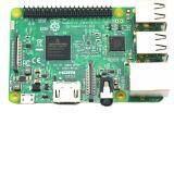 Raspberry Pi 3 Model B 1Gb เป็นต้นฉบับ