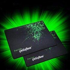 ราคา Razer Goliathus Small Control Soft Gaming Mouse Mat Mouse Pad Of Professional Gamers Small Size21 X 26 X 3Cm Black Luowan จีน