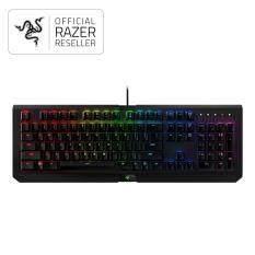 Razer Keyboard Blackwidow X Chroma [Gunmetal Grey]