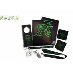 ซื้อ Razer L33T Pack Buy Gaming Grade Accessories Razer Premium L33T ออนไลน์ กรุงเทพมหานคร