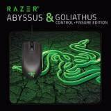 ขาย Razer Mouse Abyssus 2000 Goliathus Small Speed Terra Black Black ใหม่
