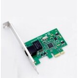 ขาย Realtek Rtl8111C Gigabit Pci Express Ethernet Network Interface Card No Software Intl ผู้ค้าส่ง