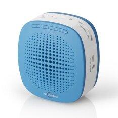 ซื้อ Rechargeable Voice Amplifier Portable Microphone With Waistband For Classroom Teachers Speakers Yoga Instructors Gym Directors Coaches Presentations Seniors And Tour Guides Up To 10 15 Hours Playtime Intl