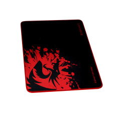 โปรโมชั่น Redragon Archelon Gaming Mouse Pad Mat Locking Edge 330 260 5Mm For Dota Lol Call Of Duty Redragon ใหม่ล่าสุด