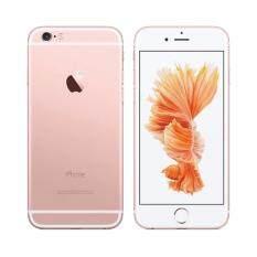 ราคา Referbished Apple Iphone 6S Plus 64Gb Rose Gold Apple กรุงเทพมหานคร
