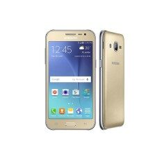 (Refurbish) Samsung Galaxy J2 8GB (Gold)