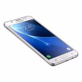 (Refurbish) Samsung Galaxy J5 (2016) White  -