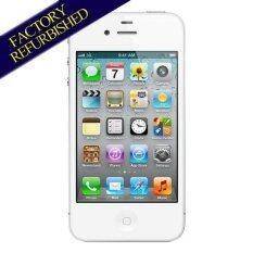 ราคา Refurbished Apple Iphone 4S 32Gb White Apple Thailand