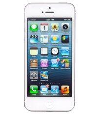 ราคา Refurbished Apple Iphone 5 16Gb White ใหม่ ถูก