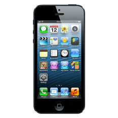 โปรโมชั่น Refurbished Apple Iphone 5 64Gb Black