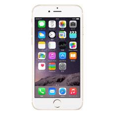 (REFURBISHED) Apple iPhone 6 64GB - Gold
