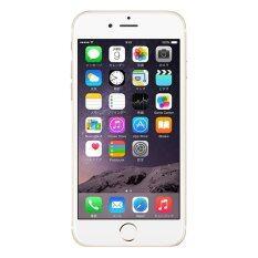 ราคา Refurbished Apple Iphone 6 64Gb Gold Free Case Screen Protector