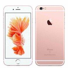 ราคา Refurbished Apple Iphone 6S Plus 128Gb 5 5 Rosegold เป็นต้นฉบับ