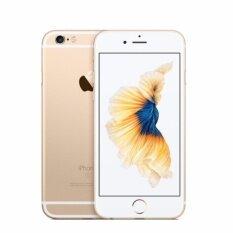 ทบทวน Refurbished Apple Iphone 6S Plus 16Gb Gold Apple
