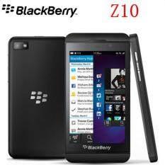 (Refurbished) Blackberry Z10 16GB - Black สีดำ รองรับภาษาไทย