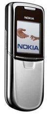 (REFURBISHED) Nokia 8800 Classic - Silver