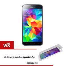 ขาย Refurbished Samsung Galaxy S5 16Gb Copper Gold Free Temper Glass ออนไลน์ กรุงเทพมหานคร