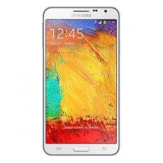 ขาย ซื้อ ออนไลน์ Refurbish Imported Samsung Galaxy Note 3 Lte 32Gb N9005 White